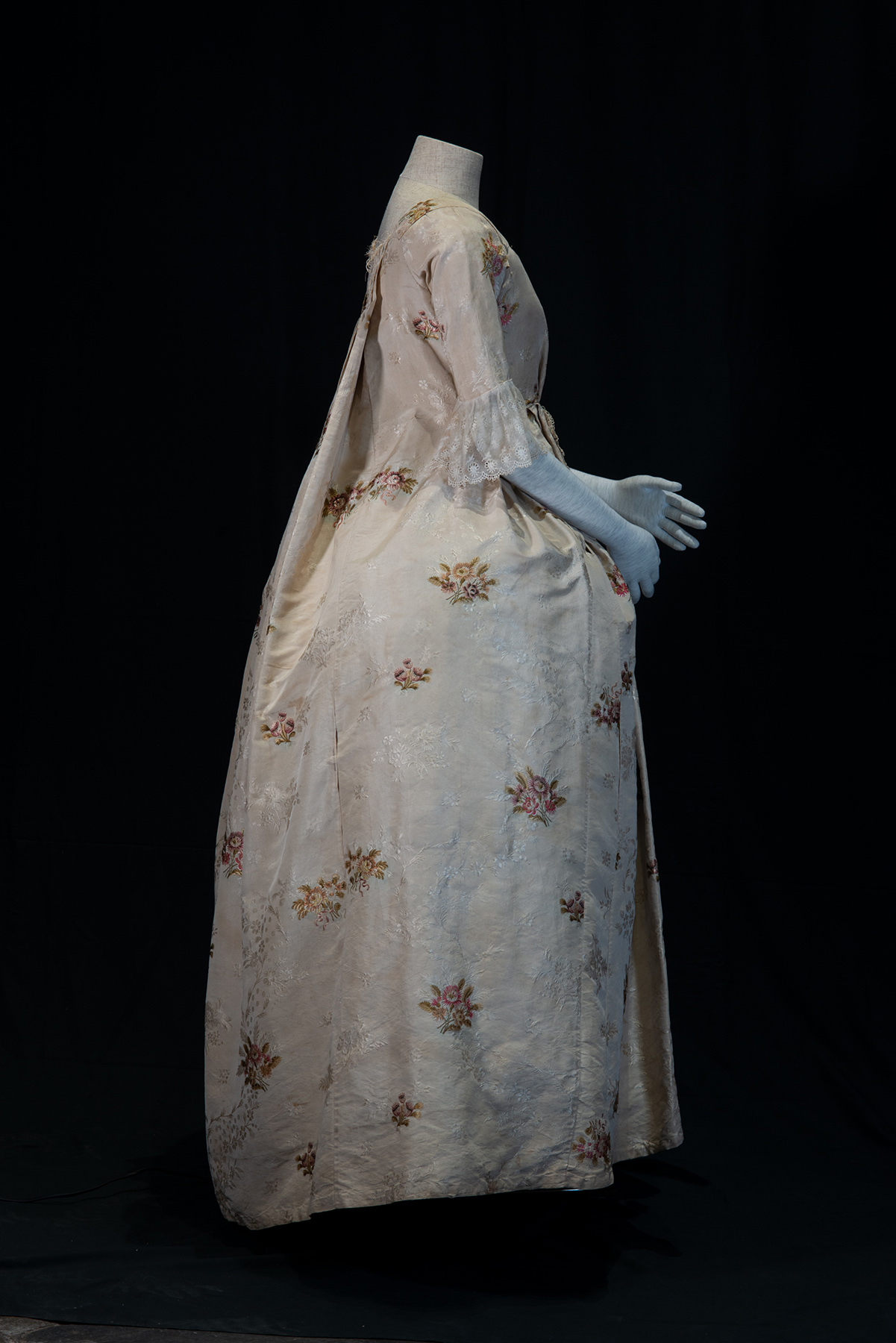 Detail of the Dress